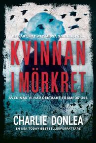Cover for Kvinnan i mörkret