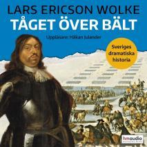 Cover for Tåget över Bält
