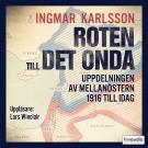 Cover for Roten till det onda