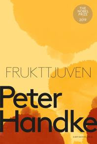 Cover for Frukttjuven