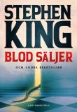 Cover for Blod säljer