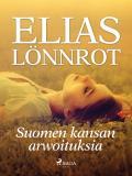 Cover for Suomen kansan arwoituksia
