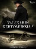 Cover for Välskärin kertomuksia 5