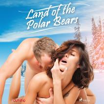 Cover for Land of the Polar Bears
