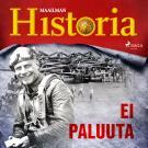 Cover for Ei paluuta