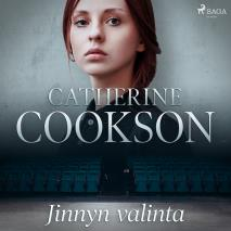 Cover for Jinnyn valinta