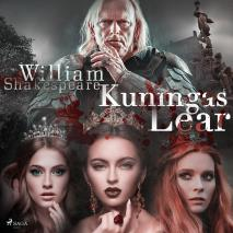 Cover for Kuningas Lear
