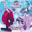 Cover for My Little Pony - Myrskyn matkassa Canterlotiin