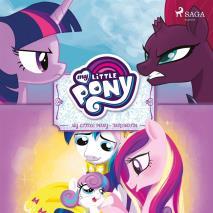 Cover for My Little Pony -tarinoita