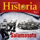 Cover for Salamasota