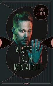 Cover for Ajattele kuin mentalisti