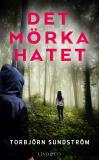 Cover for Det mörka hatet