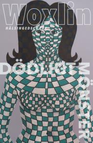 Cover for Dödligt mönster