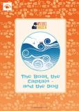 Cover for The Boat, the Captain - and the Dog