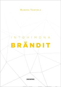 Cover for Intohimona brändit