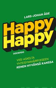 Cover for Happy-happy