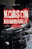 Cover for Korson kriminaalit