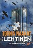 Cover for Tornin naakat