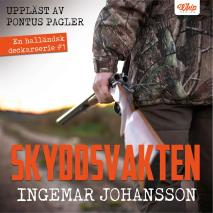 Cover for Skyddsvakten
