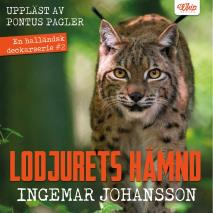 Cover for Lodjurets hämnd