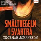 Cover for Smältdegeln i Svartrå