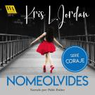 Cover for Nomeolvides