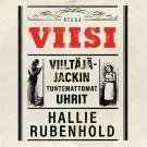 Cover for Viisi – Viiltäjä-Jackin tuntemattomat uhrit