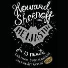 Cover for Heijastin – ja 13 muuta tarinaa suomalaisilta jalkakäytäviltä