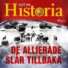 Cover for De allierade slår tillbaka