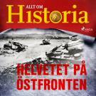 Cover for Helvetet på östfronten