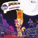 Cover for My Little Pony - Daring Do och Evighetsblomman