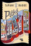 Cover for Pitkä kosto