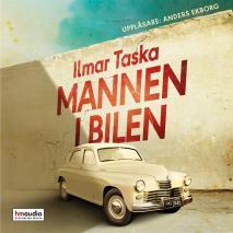 Cover for Mannen i bilen