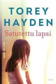 Cover for Satutettu lapsi