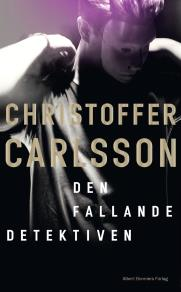 Cover for Den fallande detektiven