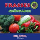 Cover for Frasses grönsaker