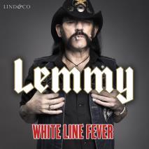 Cover for White Line Fever: En biografi