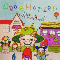 Cover for Drömhatten : Del 4