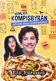 Cover for  Hemliga kompisbyrån och den stora dominoplanen