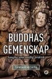 Cover for Buddhas gemenskap – sangha som andlig praktik
