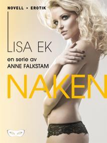 Cover for Naken