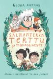 Cover for Salmanterin Terttu ja minimerirosvot