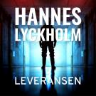 Cover for Leveransen S1E3