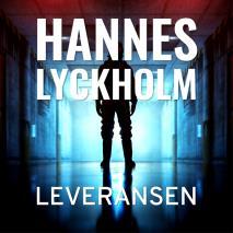 Cover for Leveransen S1E3