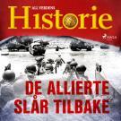 Cover for De allierte slår tilbake