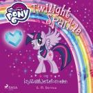 Cover for My Little Pony - Twilight Sparkle og krystallhjerteformelen