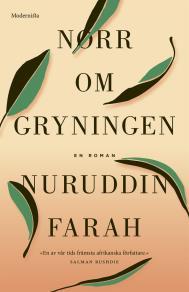Cover for Norr om gryningen