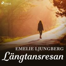 Cover for Längtansresan