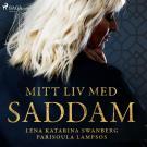 Cover for Mitt liv med Saddam