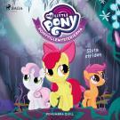 Cover for Ponyvillemysterierna 6 - Sista striden